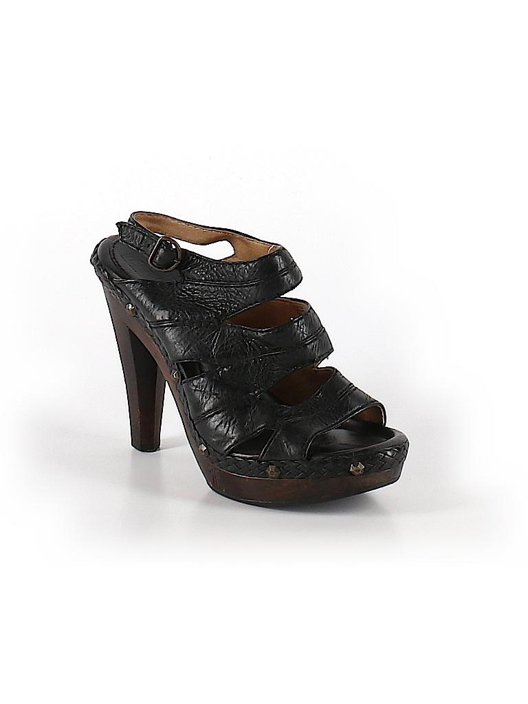 FRYE Women Heels Size 7 1/2