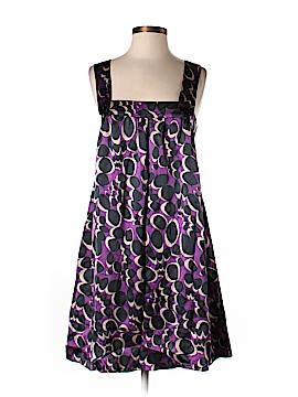 Fluet Silk Dress Size 6
