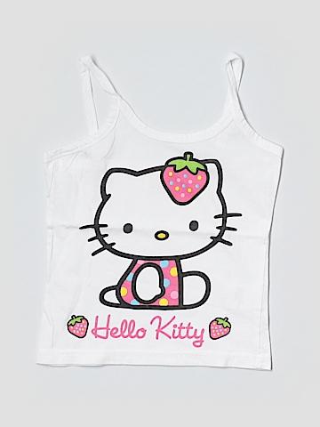 Hello Kitty Tank Top Size 140 (CM)