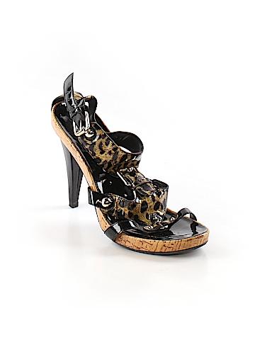 BCBG Paris Heels Size 9 1/2