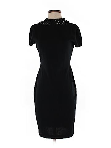 C. Wonder Wool Dress Size S