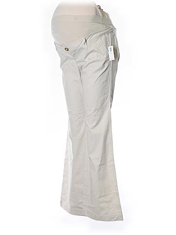 Old Navy - Maternity Khakis Size 1 (Maternity)