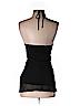 Bebe Women Sleeveless Silk Top Size S