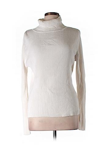 Newport News Turtleneck Sweater Size XL