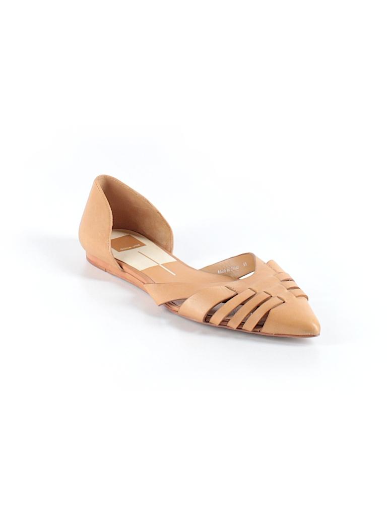 Dolce Vita Women Flats Size 9 1/2