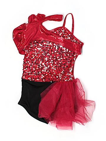 Balera Dancewear Costume Size L (Youth)