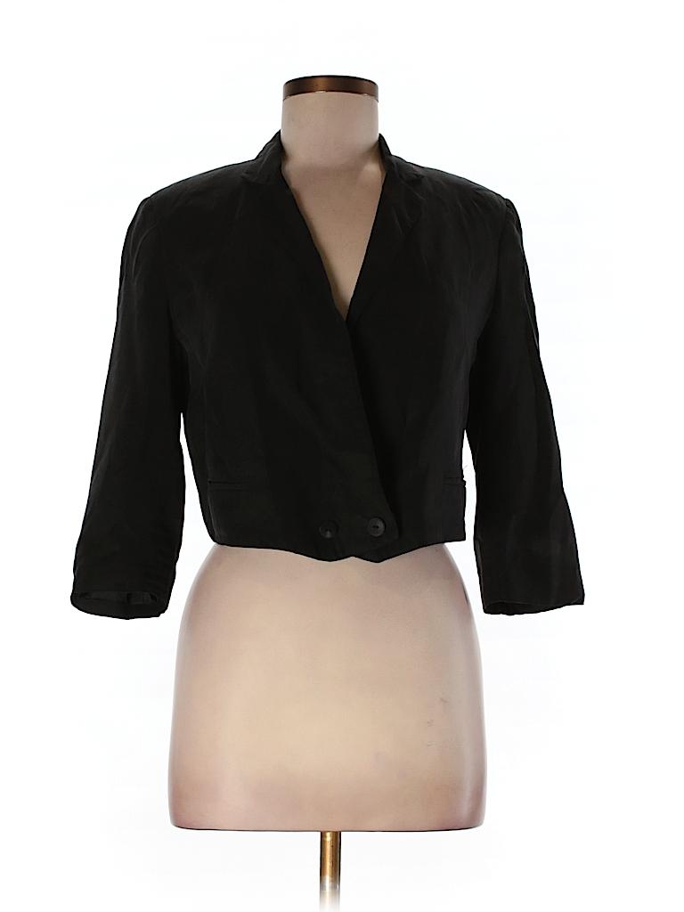 Topshop Women Blazer Size 6