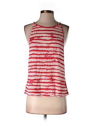Emma & Sam Sleeveless T-Shirt Size XS