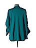 Calvin Klein Women 3/4 Sleeve Blouse Size 0X (Plus)