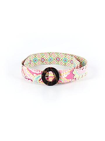 Vera Bradley Belt Size XL