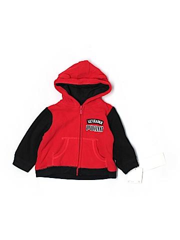 Puma Fleece Jacket Size 3-6 mo