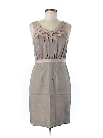 Ann Taylor LOFT Casual Dress Size 6 (Petite)