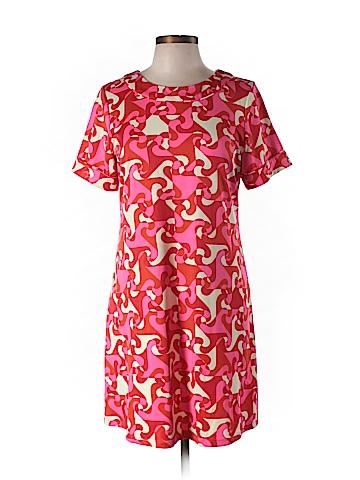 Julie Brown Casual Dress Size L