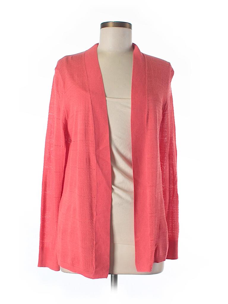 Talbots Women Cardigan Size M