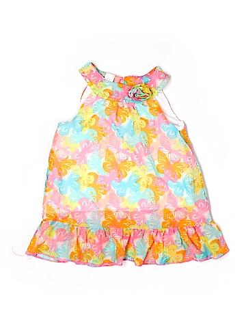 George Dress Size 3T