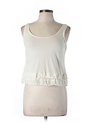 Frenchi Sleeveless T-Shirt Size M
