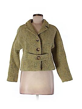 Barneys New York Wool Blazer Size 10