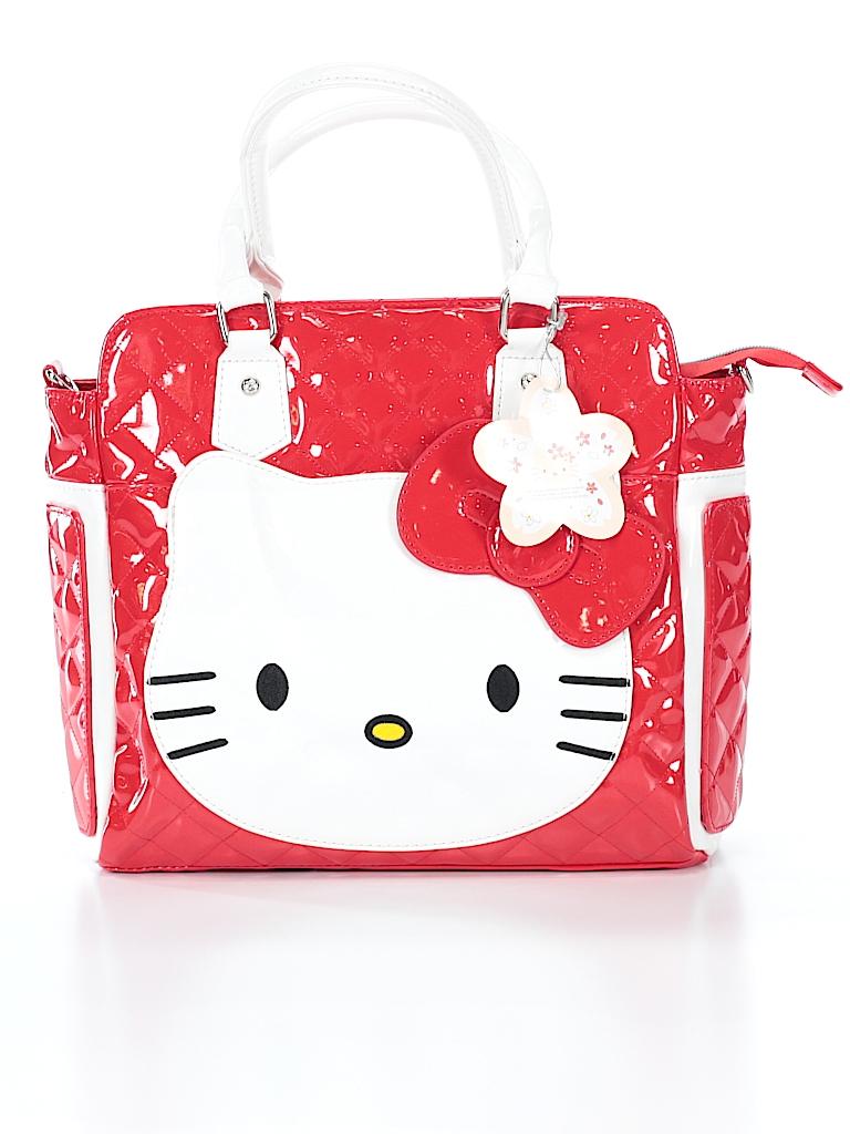 Hello Kitty Women Tote One Size