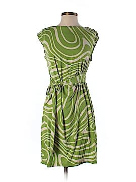 Donna Morgan Casual Dress Size 6 (Petite)