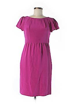 Abaete Silk Dress Size 6