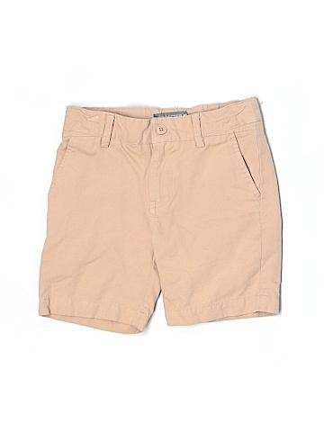 Appaman Khaki Shorts Size 5T