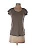 H&M L.O.G.G. Women Short Sleeve T-Shirt Size S