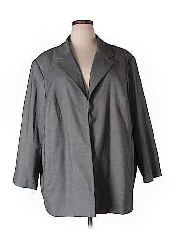 Maggie Barnes Blazer Size 3X (Plus)