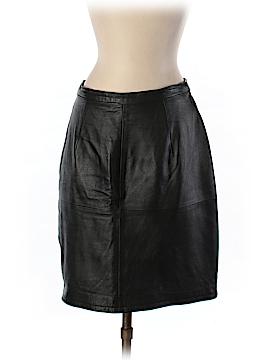 Shape FX Leather Skirt Size 8