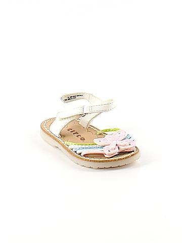 Circo Sandals Size 4