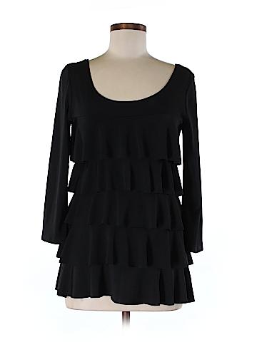 Sunny Leigh 3/4 Sleeve Top Size M