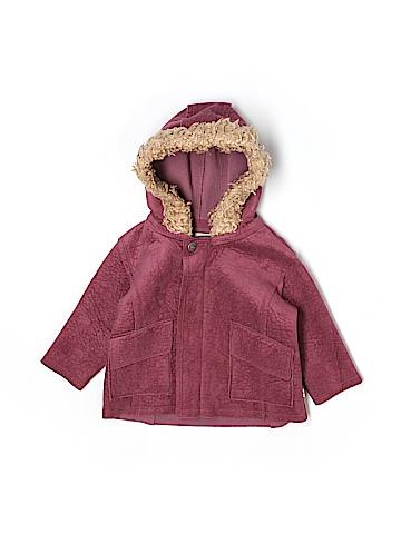 Baby Style Coat Size 0-6 mo (Maternity)