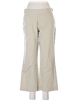 Patagonia Khakis Size 8