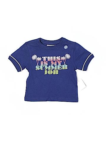 Old Navy Short Sleeve T-Shirt Size 6-12 mo