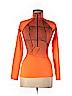 Nikki Jaggs Women Track Jacket Size XS
