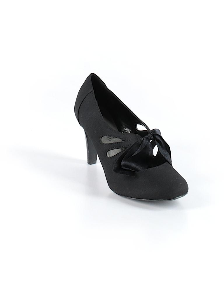 Ann Marino Women Heels Size 7 1/2
