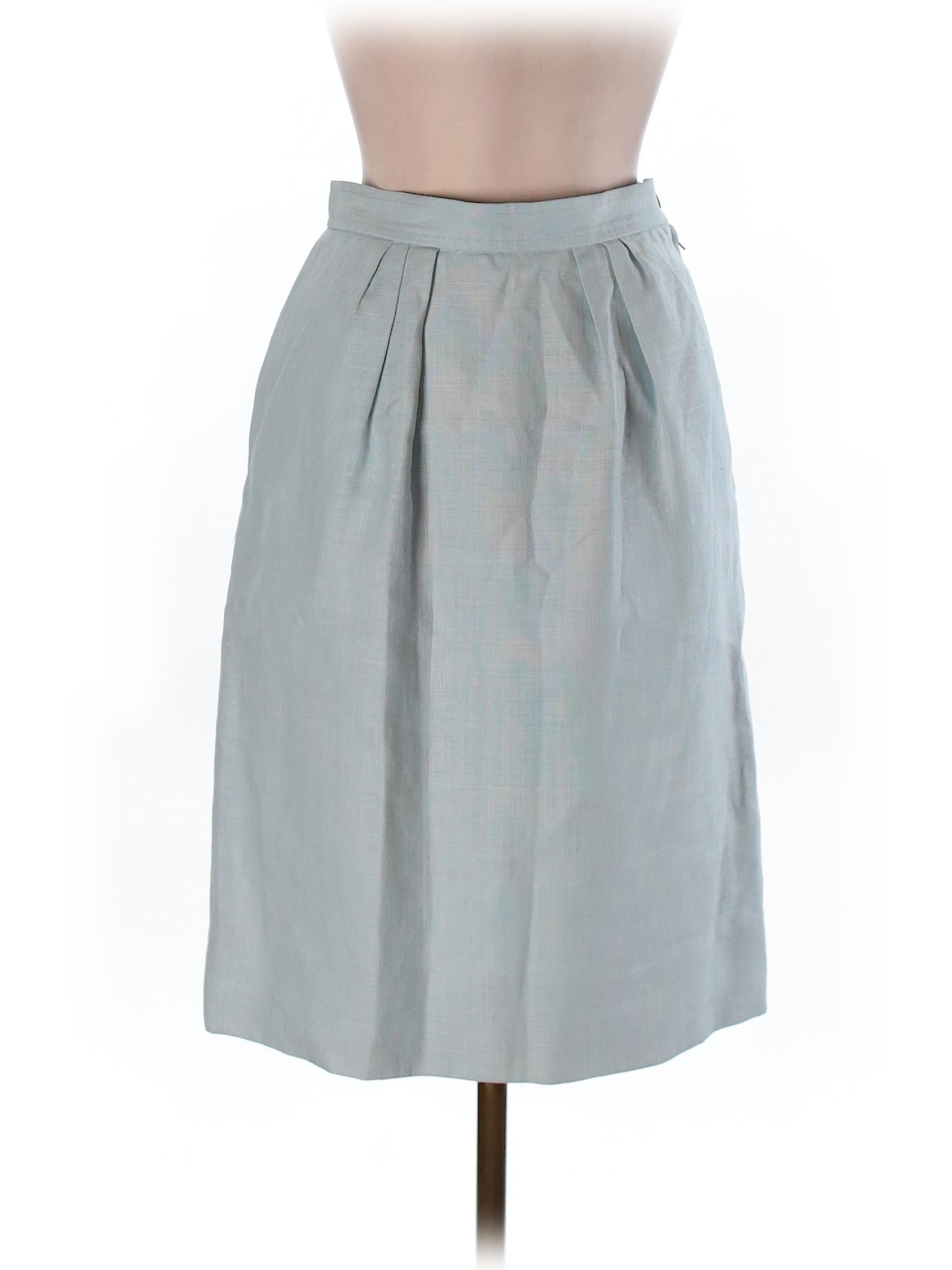 Yves saint laurent rive gauche casual skirt 80 off only for Bureau yves saint laurent