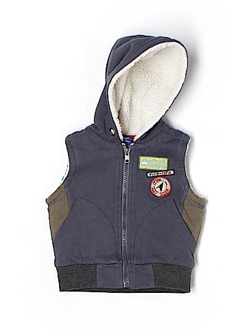 Naartjie Kids Vest Size 3-6 mo