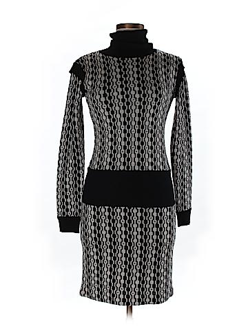 Nicole Miller New York City Women Sweater Dress Size P