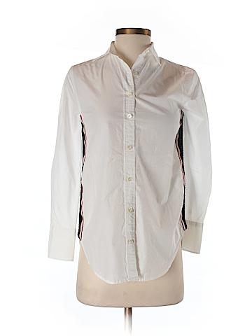 J. Crew Long Sleeve Button-Down Shirt Size 00P