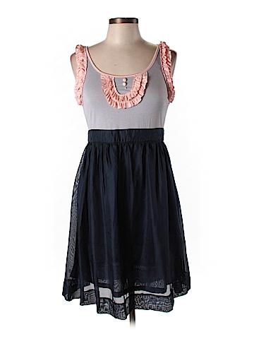 Esley Silk Dress Size L