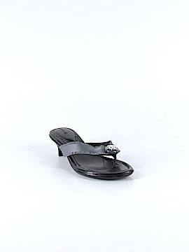 Lindsay Phillips Heels Size 5