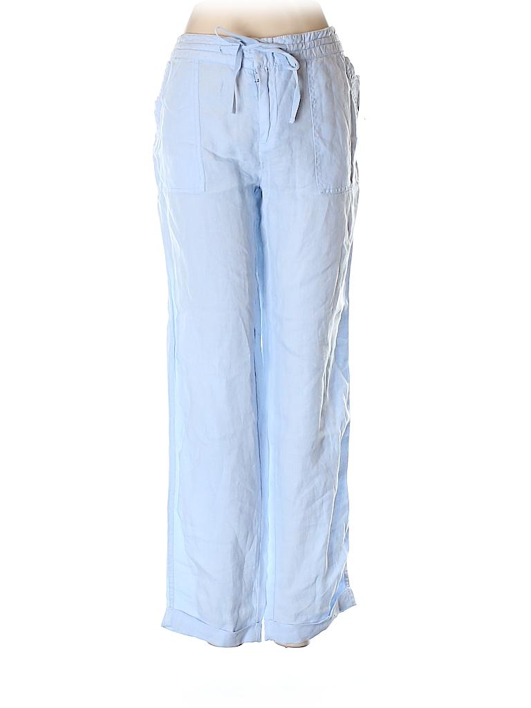 Joie Women Linen Pants Size 8