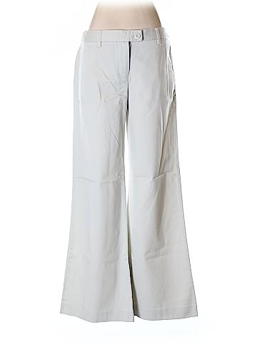 J. Crew Khakis Size 6