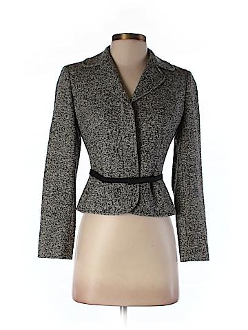 Ann Taylor Wool Coat Size 0 (Plus)