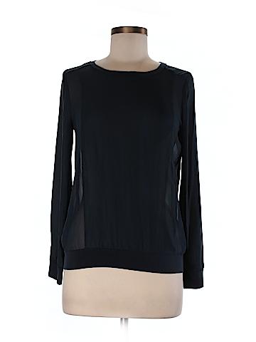 Vince. Long Sleeve Blouse Size XL