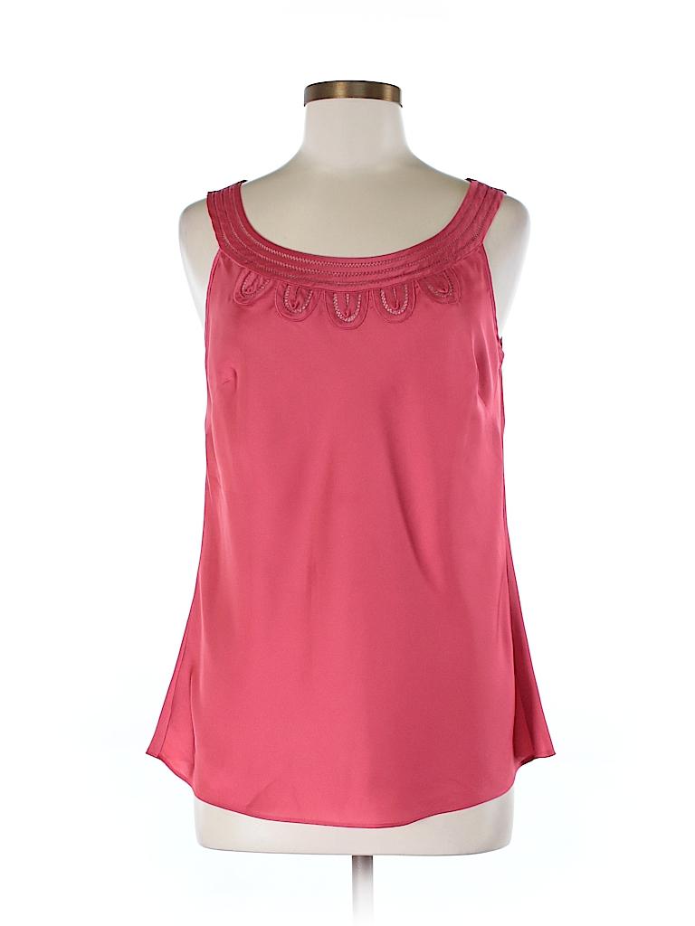 Ann Taylor LOFT Women Sleeveless Blouse Size 6