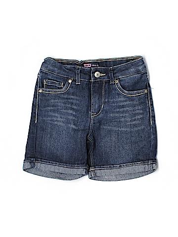 Levi's Denim Shorts Size 6X