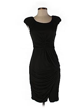 Black Halo Cocktail Dress Size XS