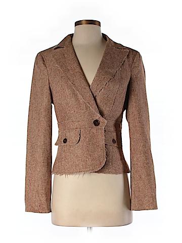 Bebe Wool Blazer Size 8