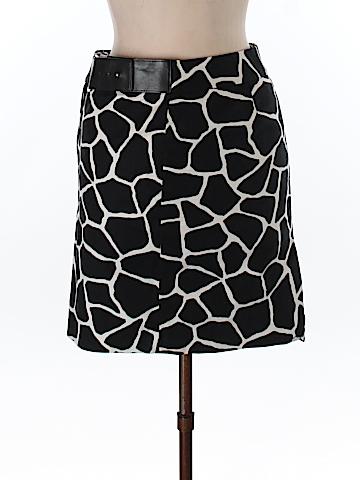 MICHAEL Michael Kors Casual Skirt Size 6 (Petite)